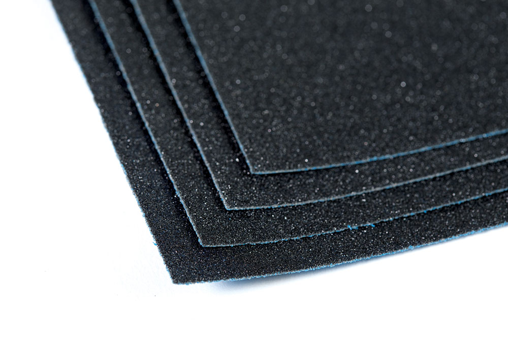High quality abrasives from Ekamant